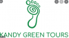 Job vacancy from Green Travels