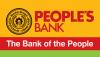 Job vacancy from Peoples Bank