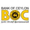 Job vacancy from Bank Of Ceylon (BOC)